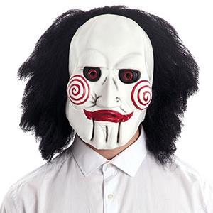 Máscara Saw Latex, Adulto