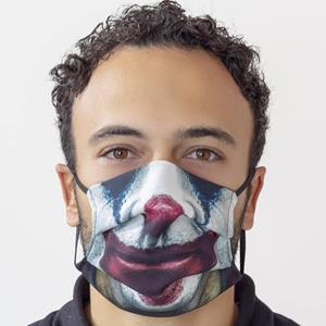 Máscara Social Joker
