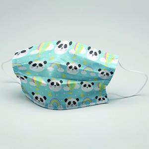 Máscara Social Panda, Criança