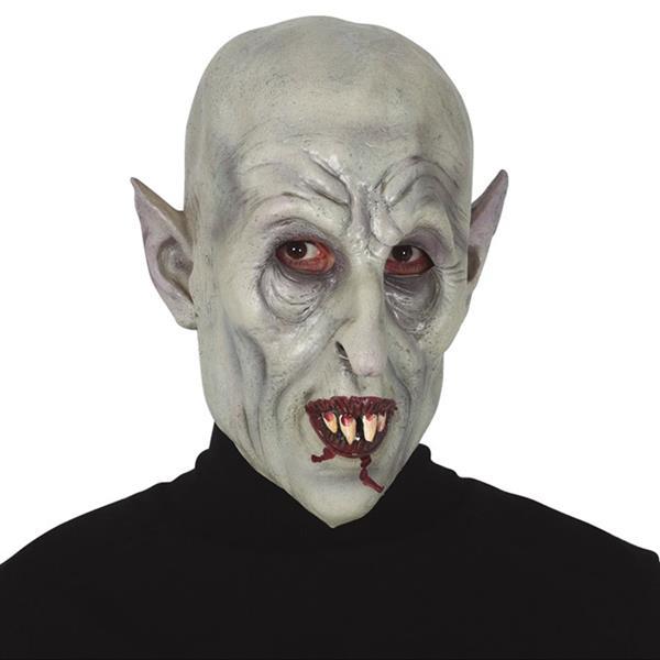 Máscara Vampiro Nosferatu