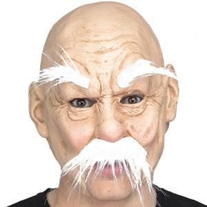 Máscara Velho
