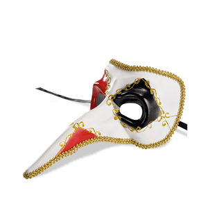 Mascara Veneziana Pontiaguda