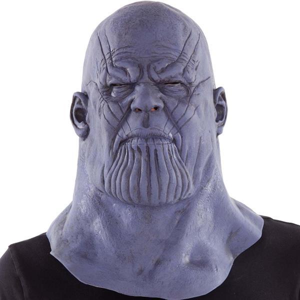 Máscara Vilão Thanos