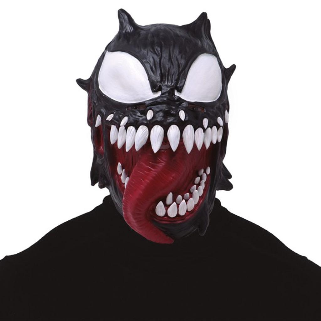 Máscara Vilão Venom