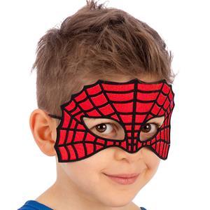 Mascarilha Homem Aranha