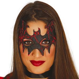 Mascarilha Morcego Halloween