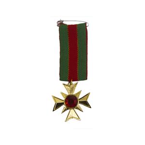 Medalha Militar Cruz