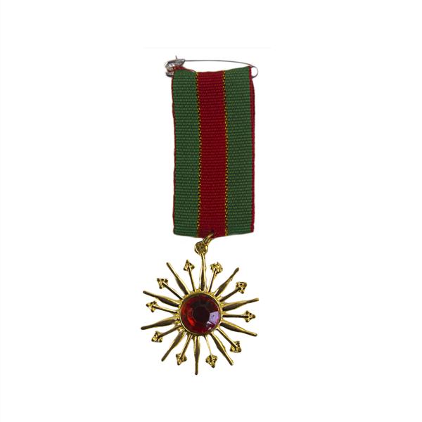 Medalha Militar Estrela