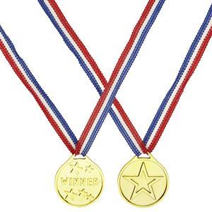 Medalha Olímpica