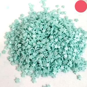 Mini Estrelinhas Azul Claro, 55 gr