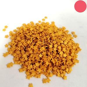 Mini Estrelinhas Ouro, 55 gr