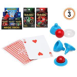 Mini Kit de Magia Sortido