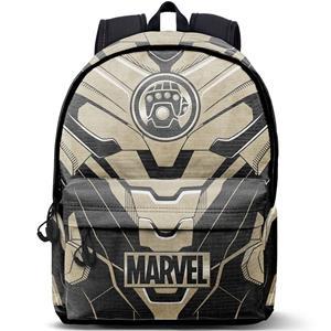 Mochila Escolar Iron Man Marvel