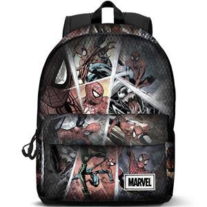 Mochila Escolar SpiderMan Marvel