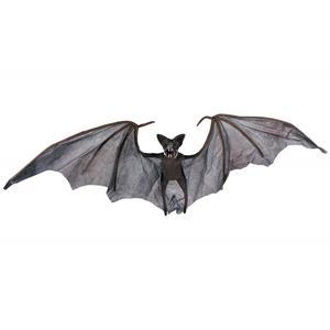 Morcego Decorativo com Luz, 34 cm
