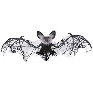 Morcego Decorativo Sinistro, 15 cm