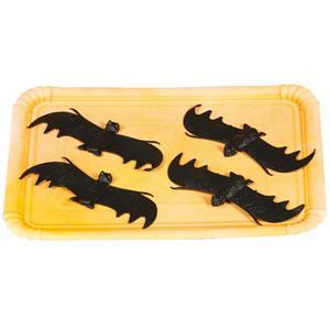 Morcegos, 4 unid.