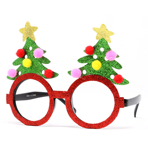 Óculos Árvore de Natal