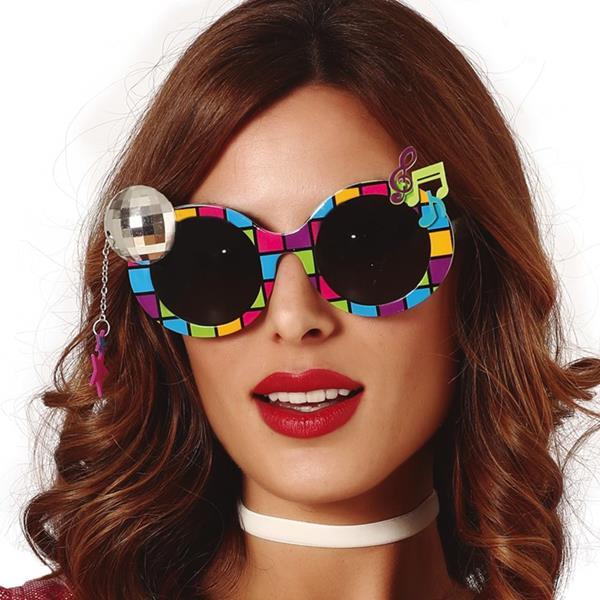 Óculos Disco Party