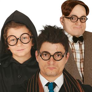 Óculos Harry Potter S/ Lentes