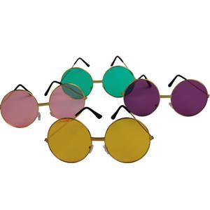 Óculos Hippie Anos 70