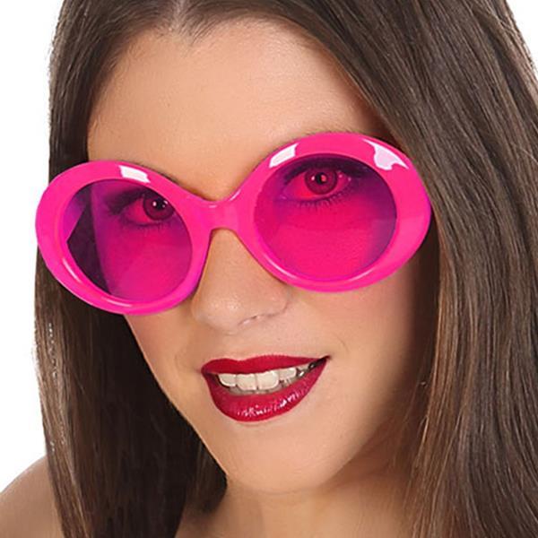 Óculos Rosa Anos 20