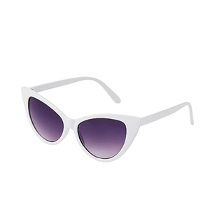 Óculos Sol Brancos