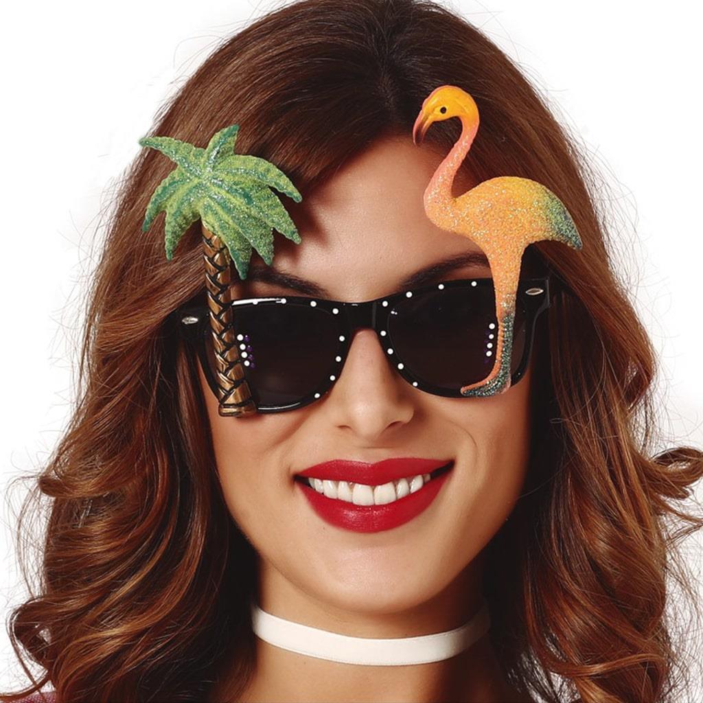 Óculos Tropicais