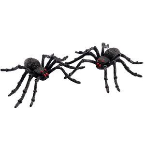 Pack 2 Aranhas Assustadoras