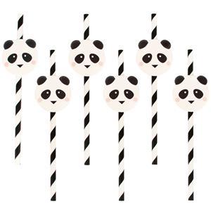 Palhinhas Panda Amoroso, 12 unid.