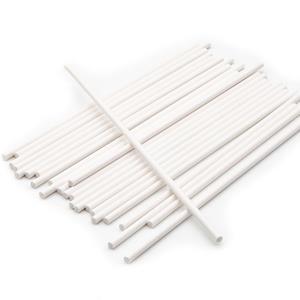 Palitos Brancos para CakePops, 25 unid.