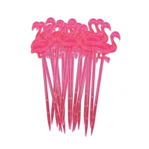 Palitos Flamingos