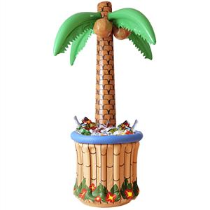 Palmeira com Geleira Insuflavel 182cm