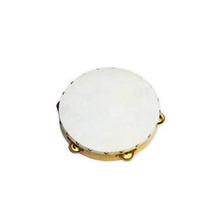 Pandeireta Madeira 14 cm