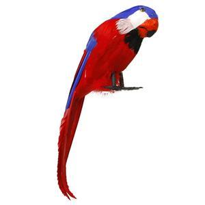 Papagaio Colorido 38 cm