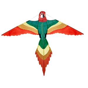 Papagaio de Vento Kite Colorido