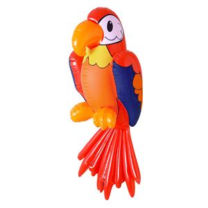 Papagaio Insuflável, 60cm