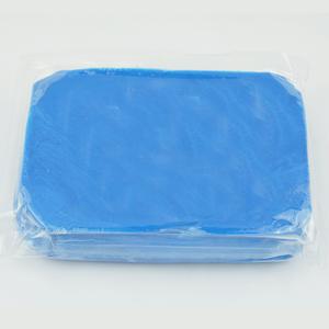 Pasta de Açúcar Azul 1 Kg