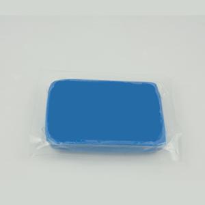 Pasta de Açúcar Azul 250 Gr.