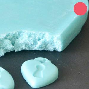 Pasta de Açúcar Azul Céu 1 Kg.