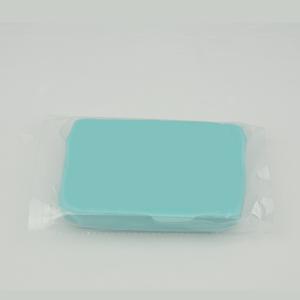 Pasta de Açúcar Azul Céu 250 Gr.