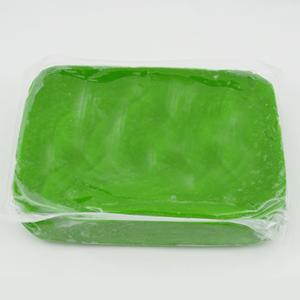 Pasta de Açúcar Verde 1 Kg.