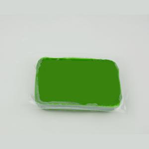 Pasta de Açúcar Verde 250 Gr.