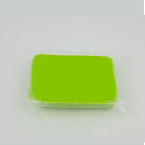 Pasta de Açúcar Verde Alface 250 Gr.