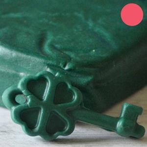 Pasta de Açúcar Verde Azevinho 1Kg.