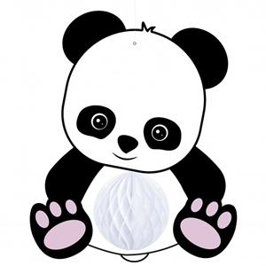 Pendente Panda Bebé