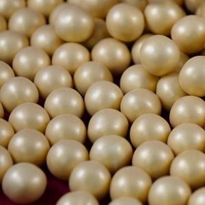 Pérolas Douradas, 65 gr