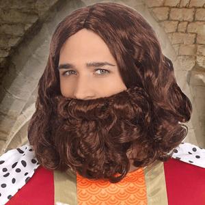 Peruca e Barba S. José