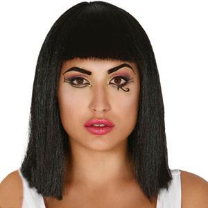 Peruca Cleopatra, Adulto