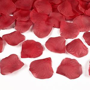 Pétalas Vermelhas, 100 Unid.
